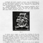 Articolo di Bruno Rossi relativo agli esperimenti svolti in Eritrea, 1933