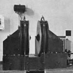 Elettromagnete di Bruno Rossi, Padova, 1937
