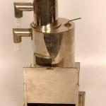 Apparecchio per lo studio di sostanze radioattive, ¼ XX secolo