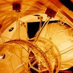 La Time Projection Chamber di MUNU