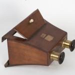 Stereoscopio di Brewster