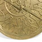 Astrolabio - dettaglio