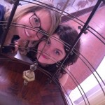 l paraboloide di Truchet non è una semplice gabbia per ignoranti...alla scoperta del piano inclinato  :D (Martina Serafini e Veronica Costa)