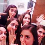I misteri della fisica: l'astrolabio! (Alessandra, Carola, Francesca, Giulia, Sara e Veronica)