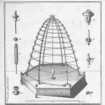Cours de philosophie mécanique et expérimentale, Philippe Vayringe, 1732