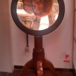 Oihcceps ollA ¡ (Clara Zaccaria, Beatrice Moser)